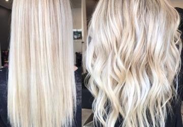 Блондирование с LA BIOSTHETIQUE