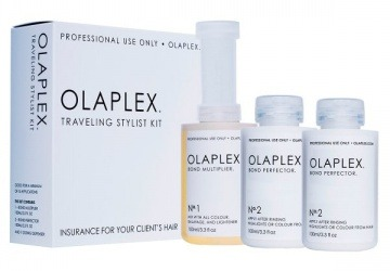 Olaplex базовая защита