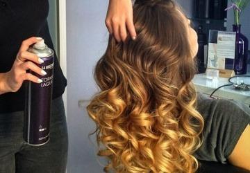 Профессиональный стилист-парикмахер