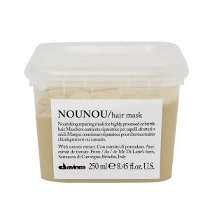 NOUNOU/ интенсивная восстанавливающая маска