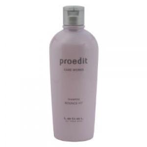 Восстанавливающий шампунь для сильно поврежденных, сухих, ломких волос Proedit Bounce Fit Shampoo