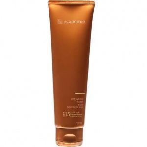 Солнцезащитное молочко для тела SPF 15+ / Body Sunscreen Milk SPF 15