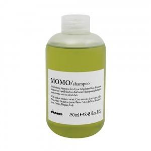 MOMO/ увлажняющий шампунь