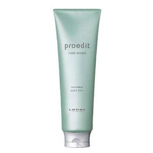 Интенсивно увлажняющая маска Proedit Soft Fit + Treatment