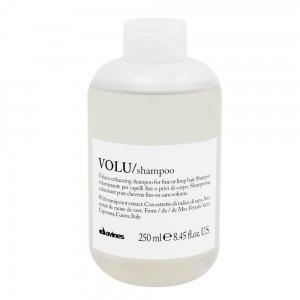 VOLU/ шампунь для придания объема волосам