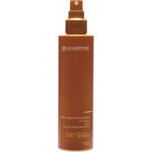 Солнцезащитный спрей для чувствительной кожи SPF 50+