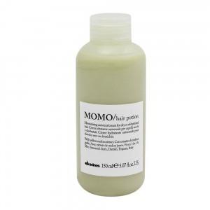 MOMO/ универсальный несмываемый увлажняющий крем