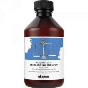 Rebalancing балансирующий шампунь