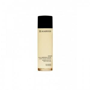 Масло-шелк для лица, тела и волос / Academie MARVELOUS OIL