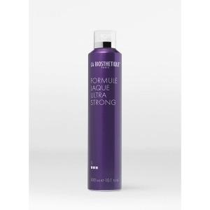 Лак для волос аэрозольный экстрасильной фиксации/Formule Laque Ultra Strong