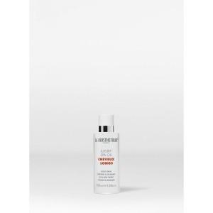 Spa-масло для длинных волос / Intensive SPA Mask