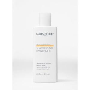 Восстанавливающий шампунь для сухих волос и сухой кожи головы/Shampooing Lipokerine B